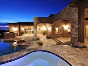 Antique-Travertine-Outdoor-Pool-Tiles-300x225