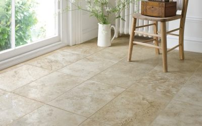 What are the best indoor travertine tiles?