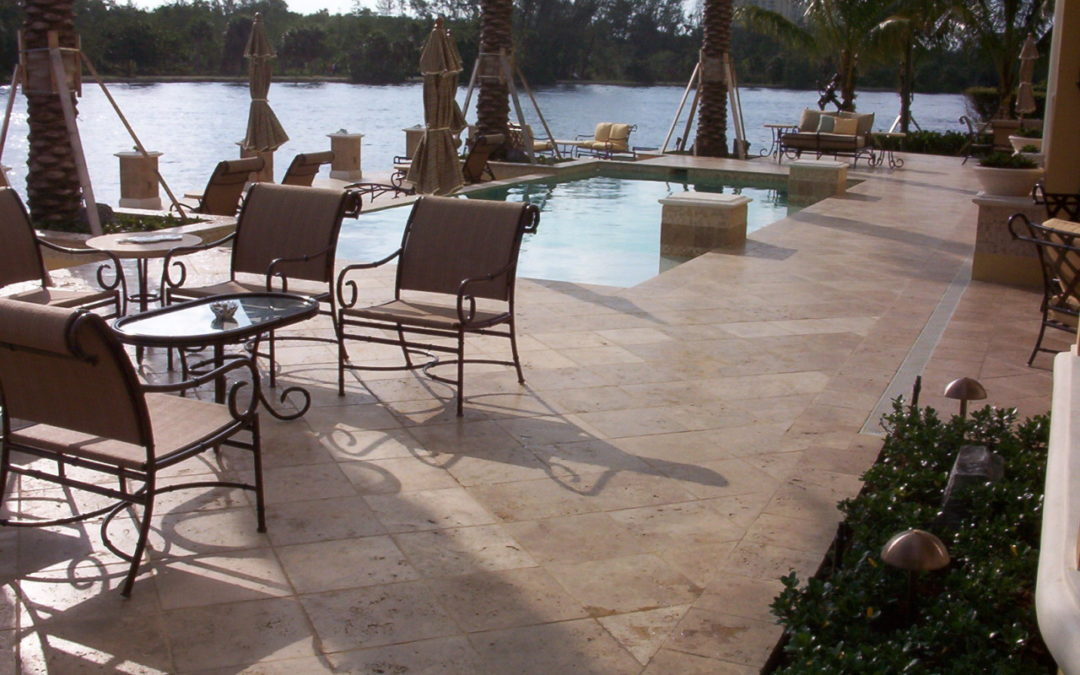 Why You Should Choose Only 100% Natural Stone Tiles