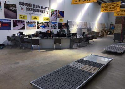 Travertine Warehouse Showroom picture 6