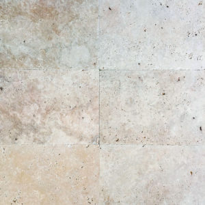 Travertine Tiles