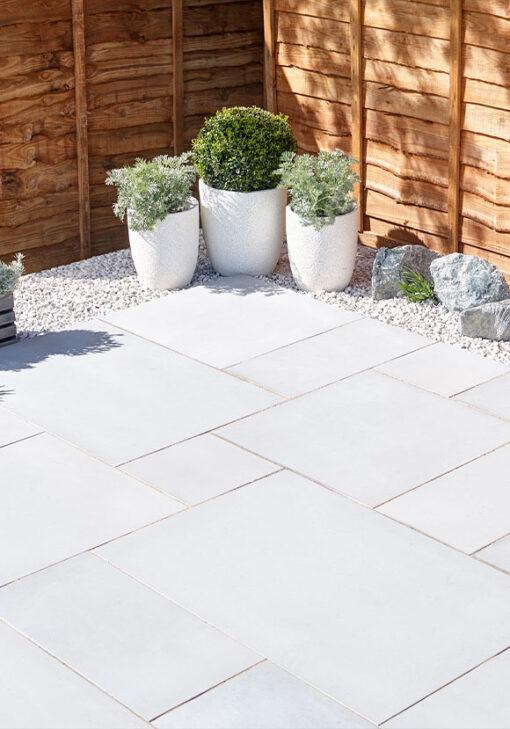 Cheap pavers french pattern tiles