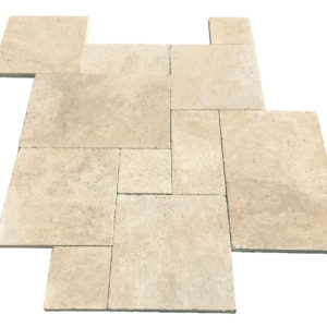Premium Travertine Tiles