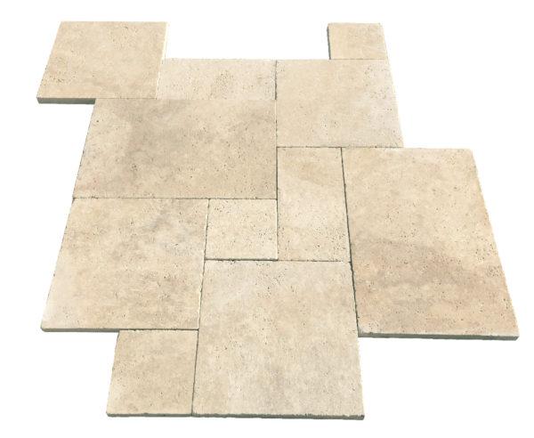 Premium Travertine Tiles