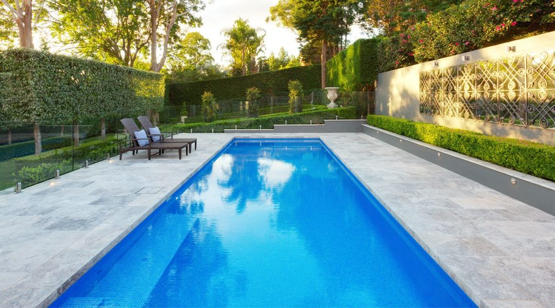 Why Travertine Pool Coping Is The BEST Decision