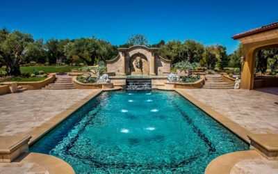 What You Need To Know About Travertine Tiles for Pools