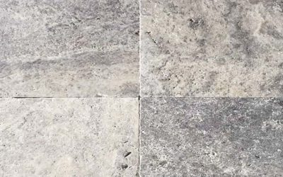 Why You Should Choose Travertine Tiles Over Marble Tiles