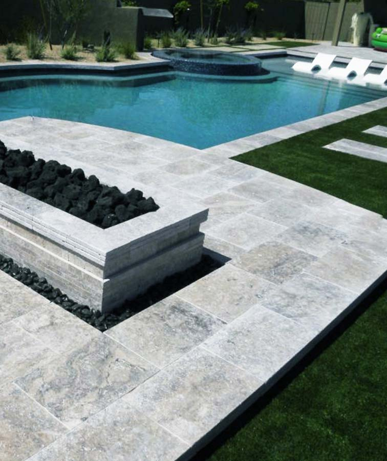 product-img-silver-travertine-tiles-outdoor-pavers-melbourne-sydney