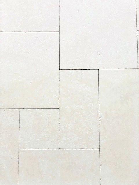 White tiles cheap pavers melbourne