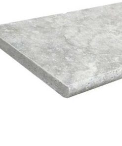 Grey stone pavers cheap tiles bullnose
