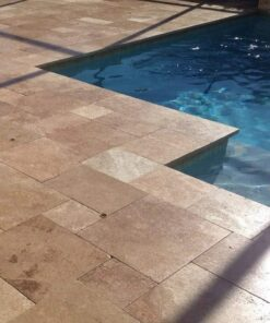 Pool Coping Tiles & Pool Pavers
