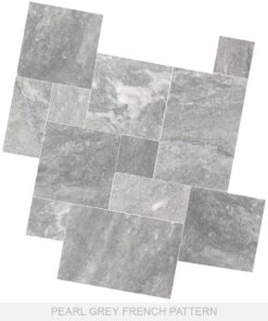 Grey tiles limestone pavers gray paving marble