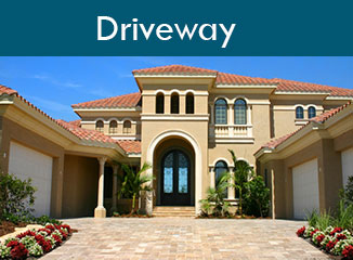 Drive Way tiles driveway pavers in Melbourne, sydney, brisbane