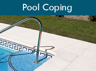 pool coping tiles travertine pavers stone